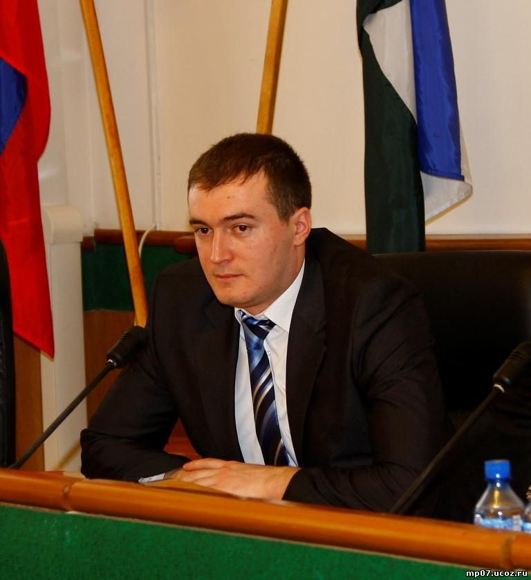 Аслан шипшев